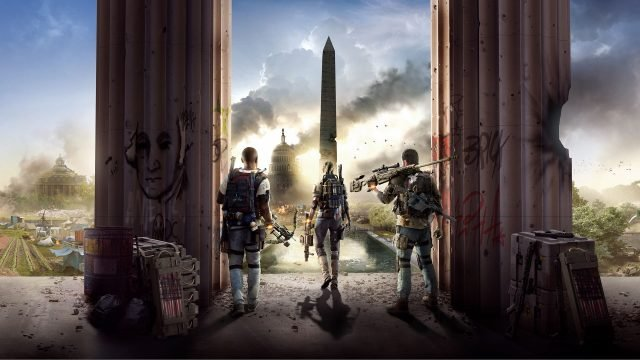 The Division 2 New Specialization