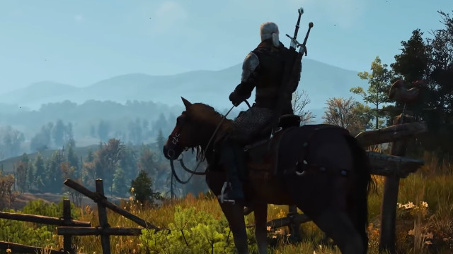 The Witcher Netflix series release date