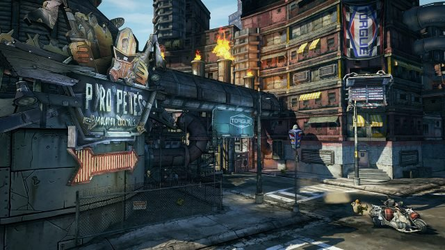 borderlands 3 co-op and multiplayer