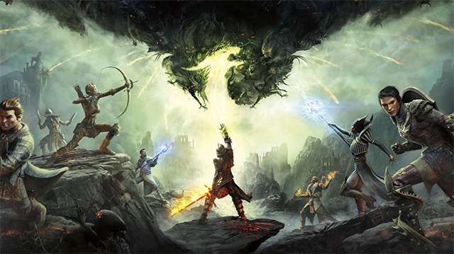 Former Dragon Age developer returns with new studio, partners with Wizards of the Coast