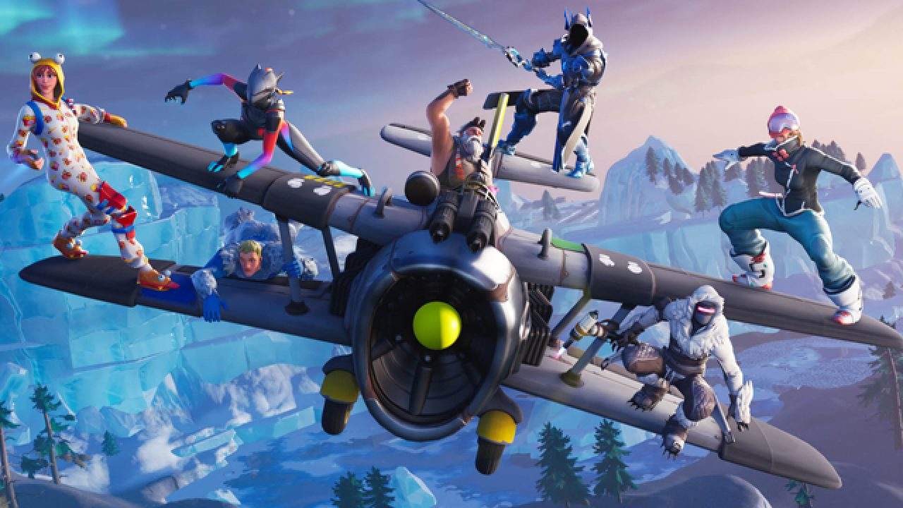 Fortnite Save The World Patch Notes 8.20 Fortnite 8 20 And 8 20 1 Update Patch Notes New Bow In Fortnite Gamerevolution