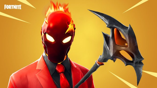 Fortnite Inferno Pack Unlock Inferno Skin And Challenge Guide