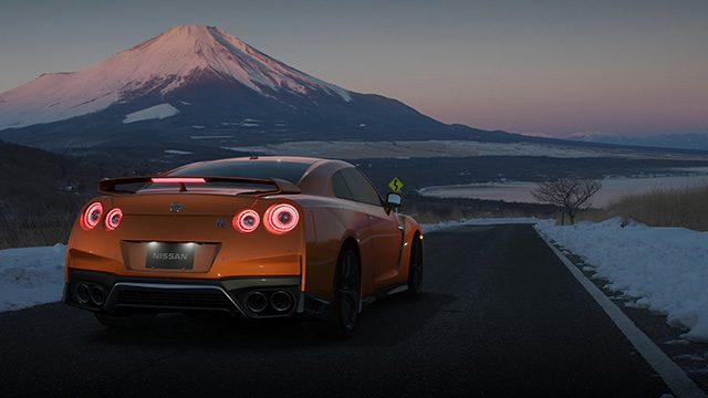 Gran Turismo Sport, Nissan GT-R, Multiplayer PlayStation franchises, Multiplayer PS4 games