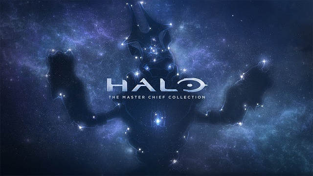Halo MCC April update