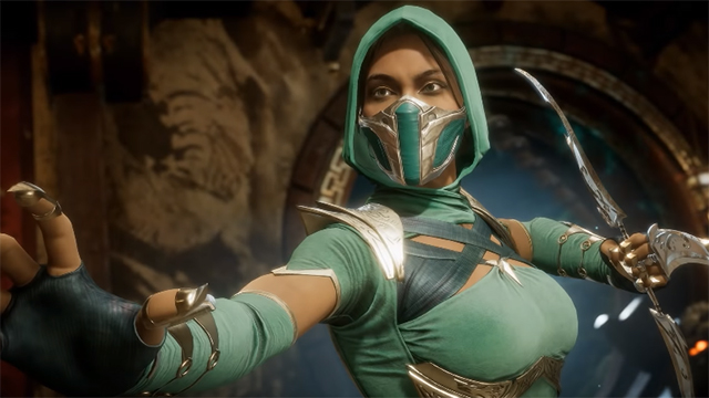 mortal kombat 11 microtransactions