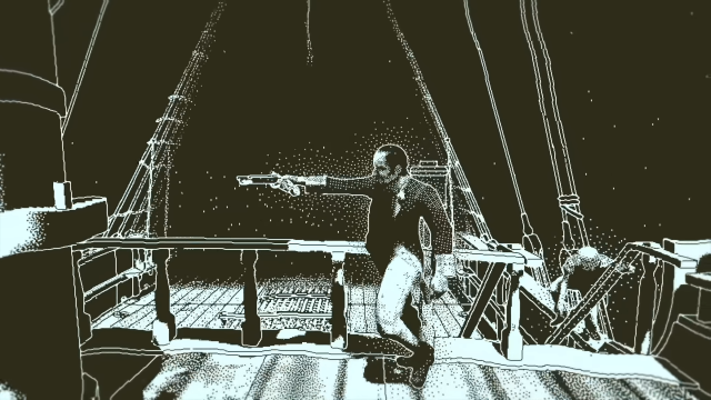 An Obra Dinn Switch port might be coming