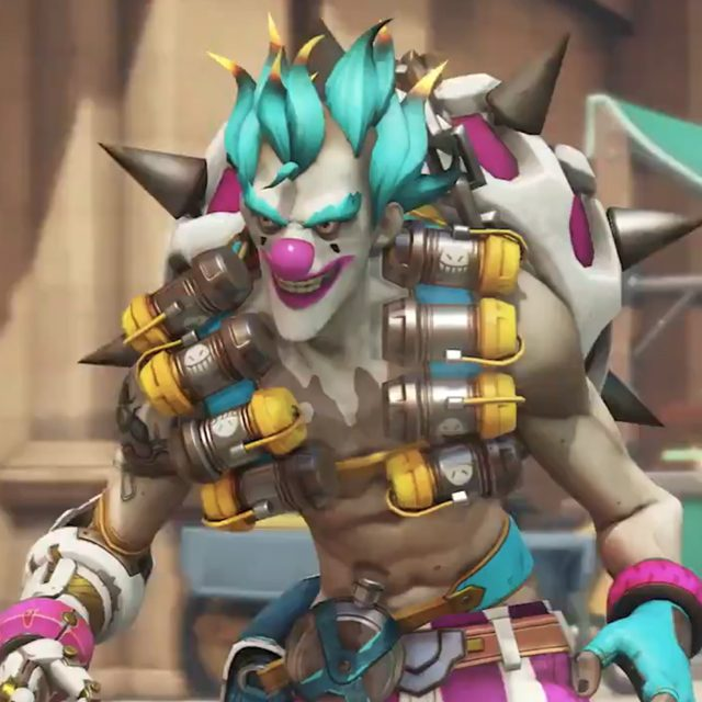 All Overwatch Storm Rising Skins 2019
