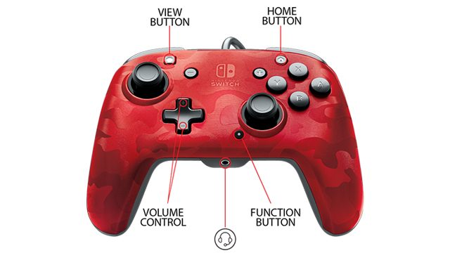 pdp-switch-controller
