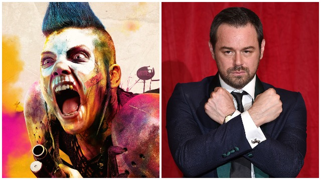 rage 2 danny dyer voice pack