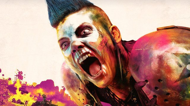 New Rage 2 trailer, May 2019 Games