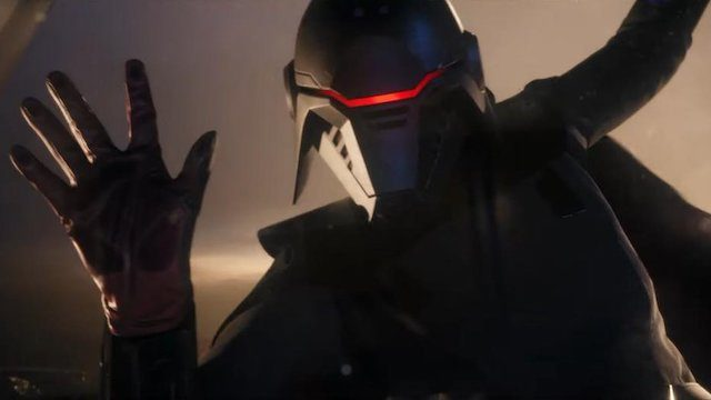 Star Wars Jedi Fallen Order Characters second sister