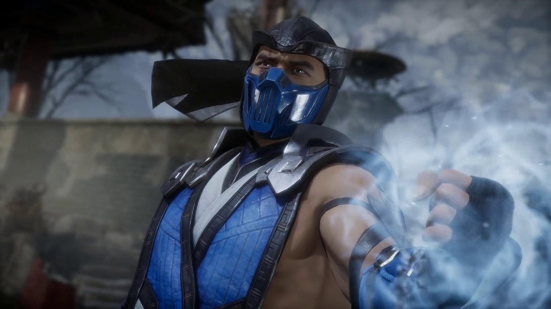 Mortal Kombat 11 Mercy How To Perform Mercy Finishing Move With