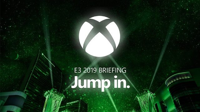 All E3 2019 Conference Times Schedule