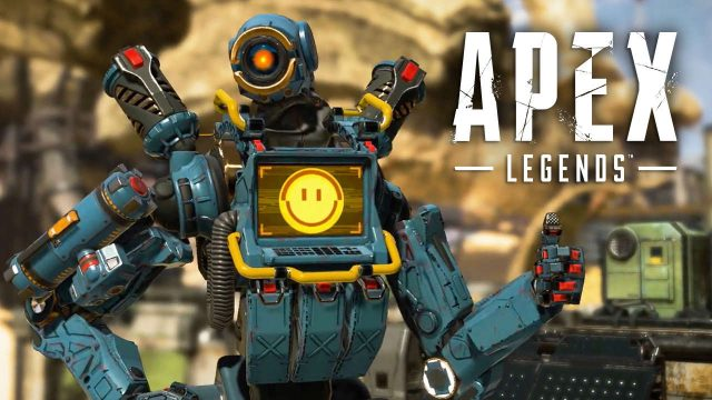 Apex Legends 1.09 Update