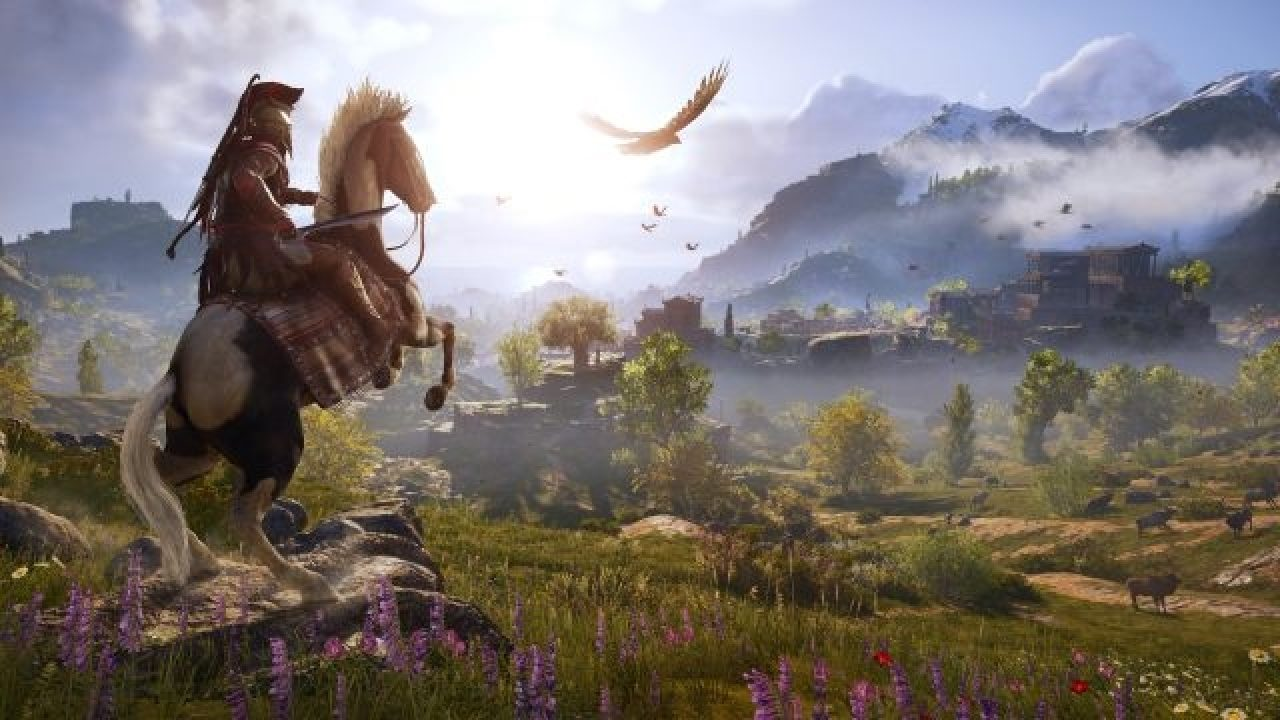 Assassin S Creed Odyssey 1 3 0 Update Patch Notes Gamerevolution