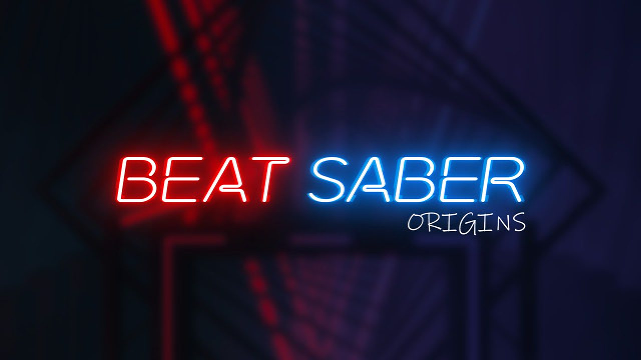 Beat Saber Origins released for free to celebrate first
