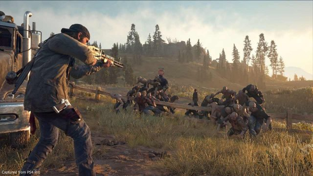 Days Gone 1.07 Update Patch Notes