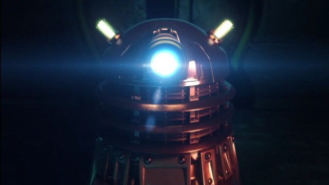 Doctor Who The Edge of Time Reveal Trailer
