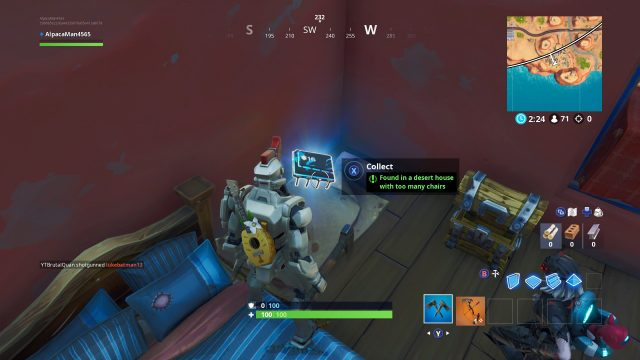 Fortbyte 16 map location