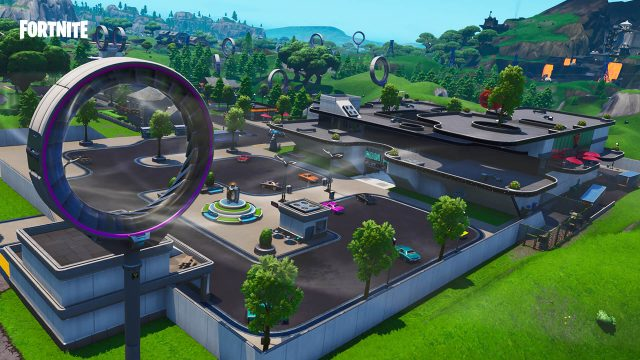 Fortnite 2.20 Update Patch Notes