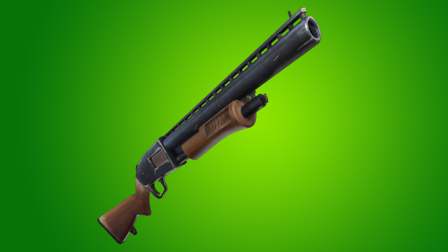 Fortnite Season 9 Vaulted Weapons