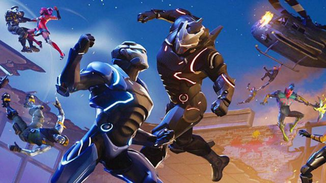 Fortnite Unvaulting Countdown