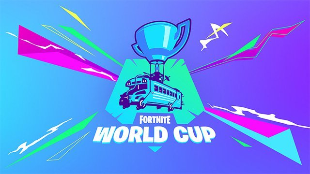 Fortnite World Cup Duos