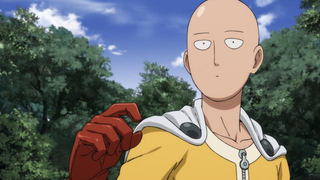 One Punch Man Episode 17 Air Date Gamerevolution