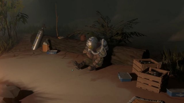 Outer Wilds Upgrade Jetpack Oxygen Tank