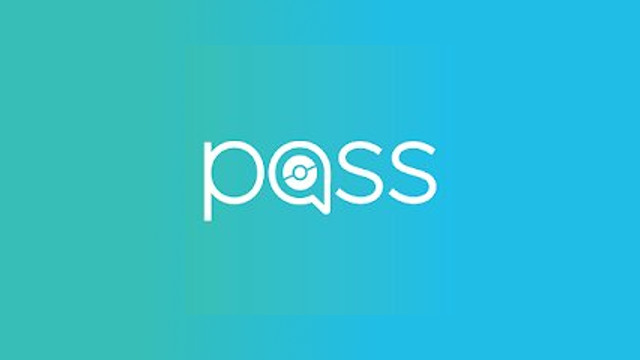 Pokemon Pass App