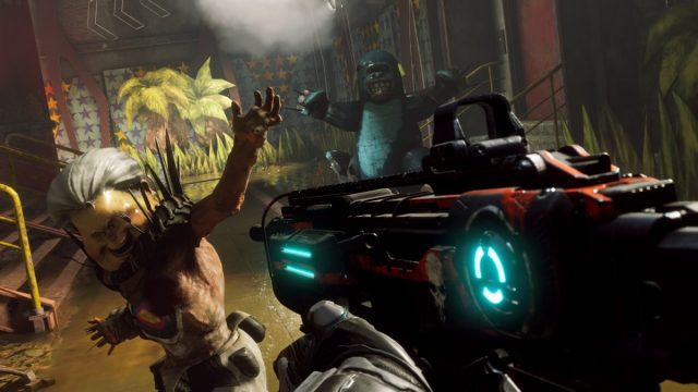 Rage 2 PC system specifications and requirements
