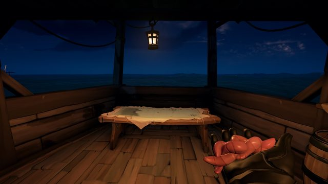 Sea of Thieves bait locations