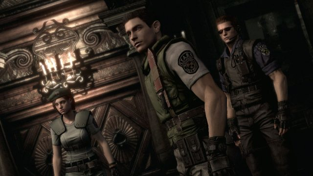 resident evil origins collection switch review