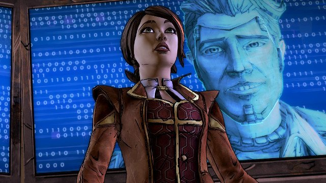 Tales from the Borderlands Steam