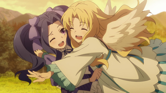 The Rising of the Shield Hero Episode 20
