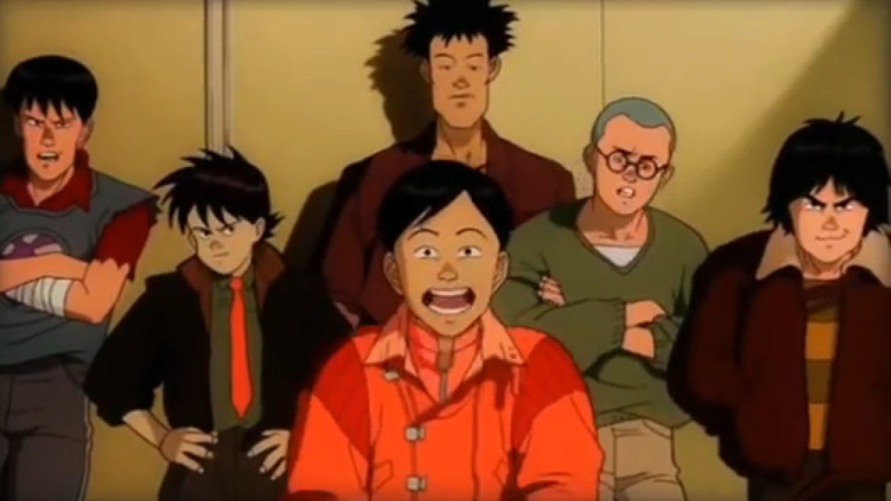 Akira Live Action Movie Has 2021 Release Date Gamerevolution