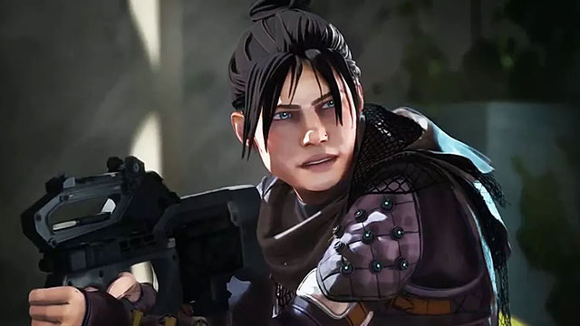 Apex Legends revenue is down for the second month in a row.
