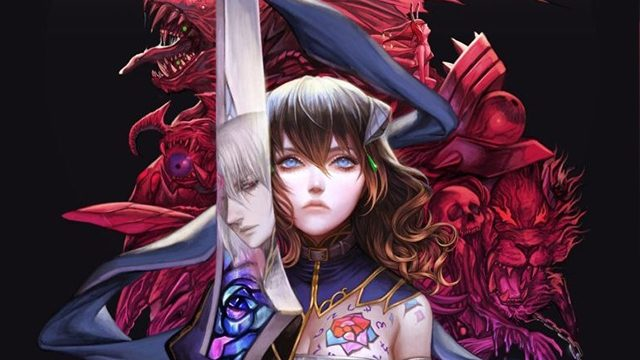 Bloodstained: Ritual of the Night releases this June, June 2019 Games