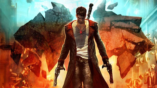 DmC Devil May Cry sequel possible if Ninja Theory is on board.