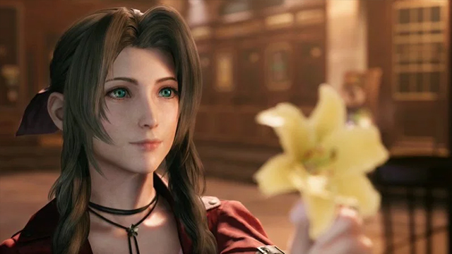 Square reiterates episodic Final Fantasy 7 Remake release