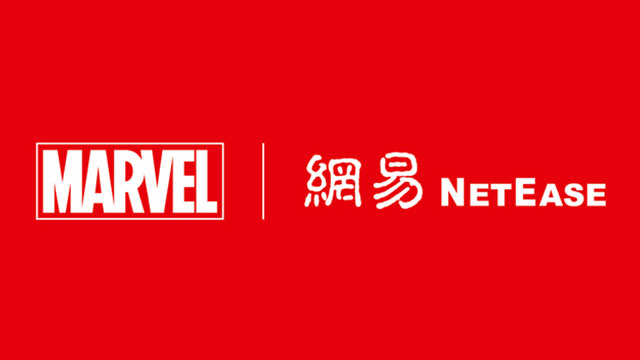 Marvel working with NetEase