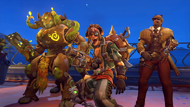 Overwatch Anniversary 2019 | Release date, skins, events, everything we know