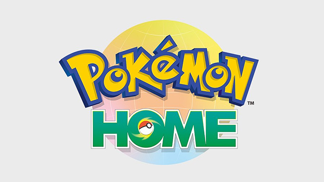 pokemon home compatible games support list