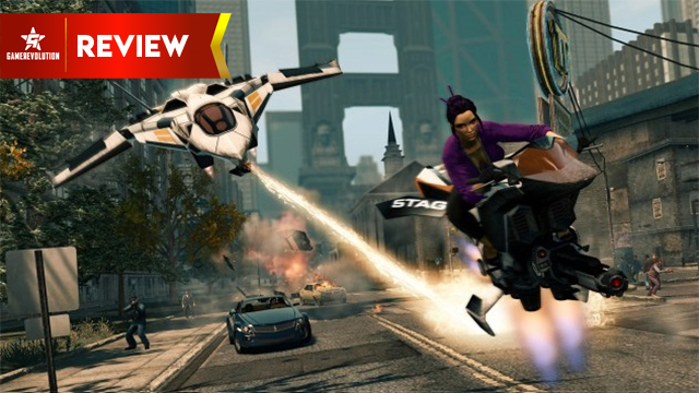 saints row the third switch review