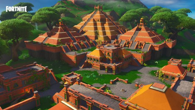 """TheFortniteseason 9 week 2 challenges are out in the wild. There are some toughies this week, including the """"Visit an Oversized Phone, a big Piano, and a giant Dancing Fish trophy,"""" as well as the usual full list of season 9 week 2 free challenges and Battle Pass challenges. Below, we've given you the entireFortniteseason 9 week 2 challenges cheat sheet so you can complete them as quickly as possible from May 16 onwards. We've even thrown in theFortniteseason 9 week 2 challenges rewards so you know exactly what you're getting and whether they're worth completing. Fortnite Season 9 Week 2 Challenges 