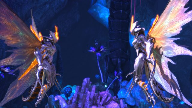 tera patch notes 91 illusions of perdition