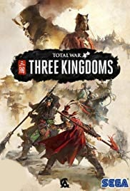 Box art - Total War: Three Kingdoms