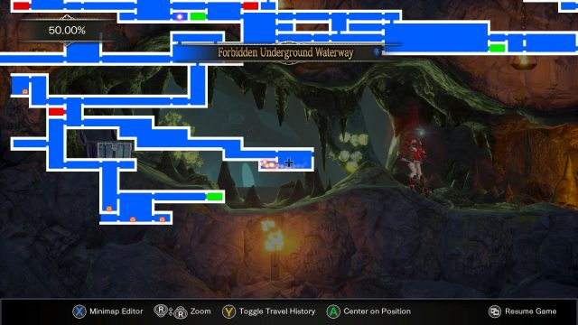 Bloodstained Ritual of the Night Shovel Knight location