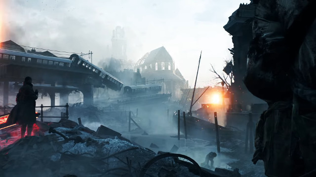 Battlefield 5 1.17 Update Patch Notes