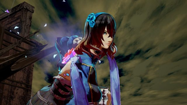 Bloodstained Ritual of the Night platinum trophy